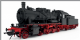 40256-01 DB Br56.2 Steam Locomotive